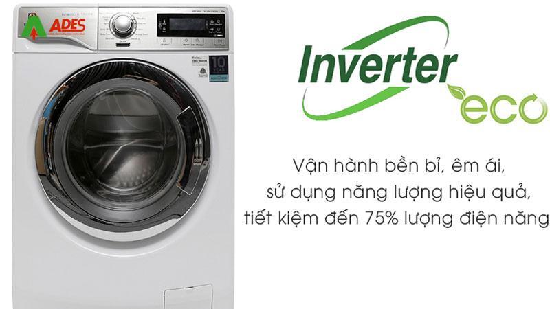 Cong nghe Inverter