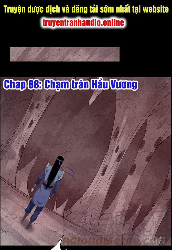 Cổ Chân Nhân chap 88 - Trang 1