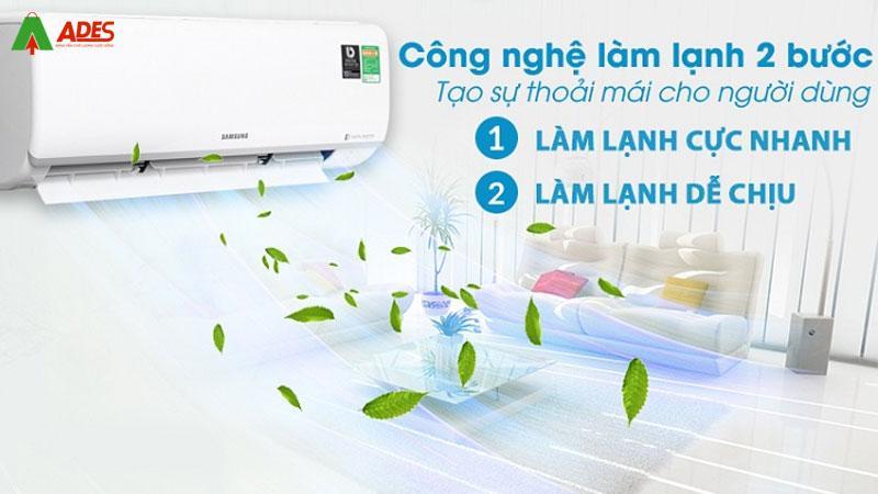 Lam lanh nhanh chong voi P-TECH